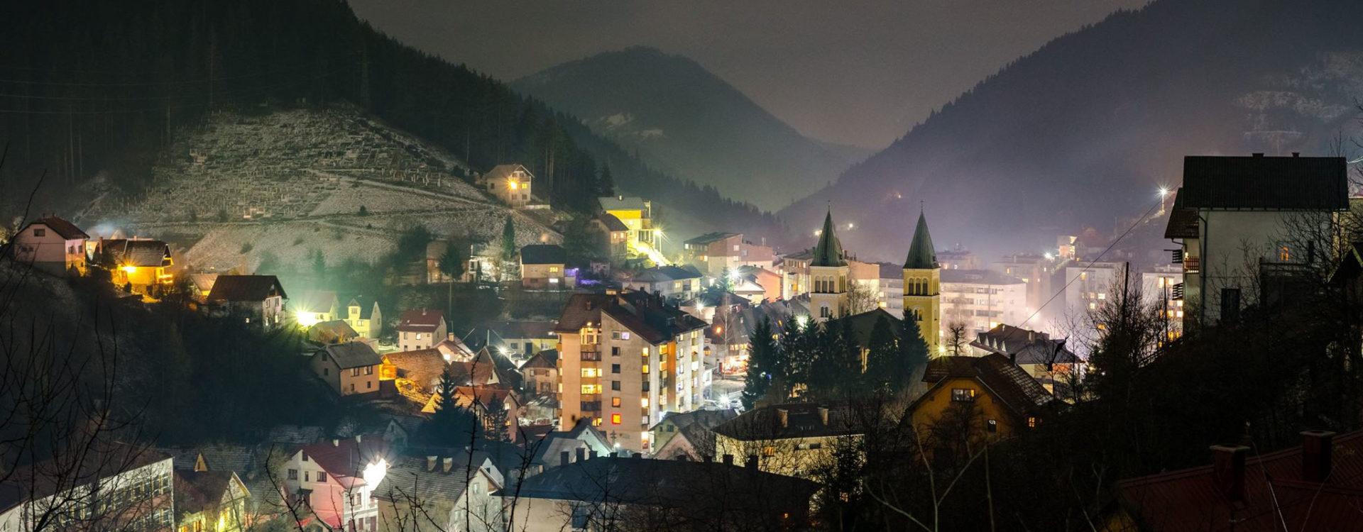 grad Vareš